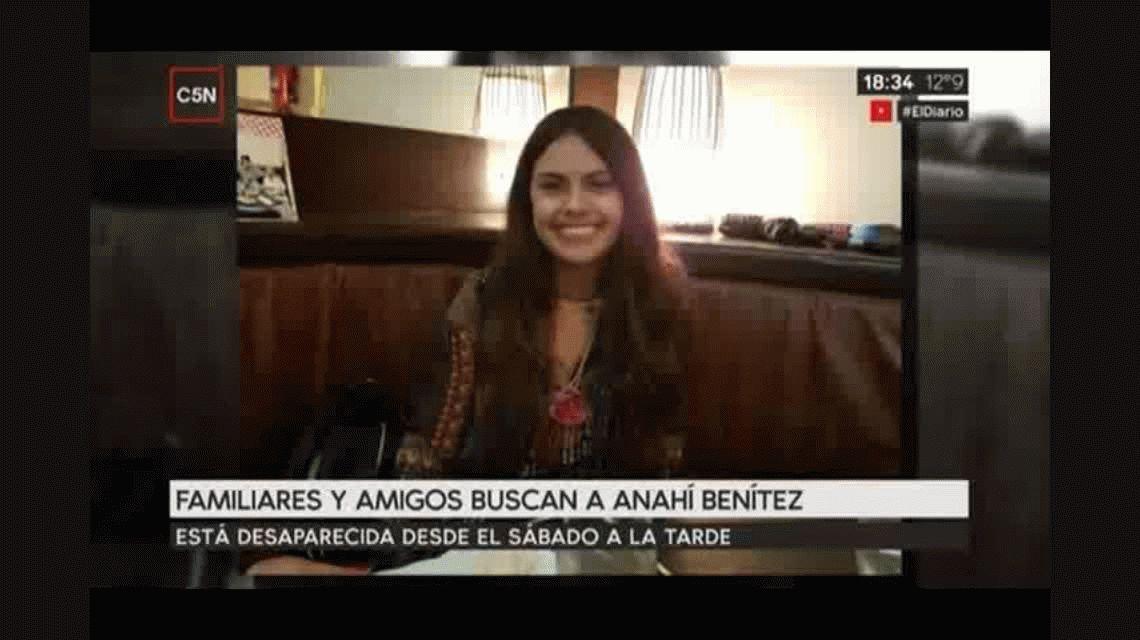 Buscan a una joven de 16 años que desapareció en Lomas de Zamora