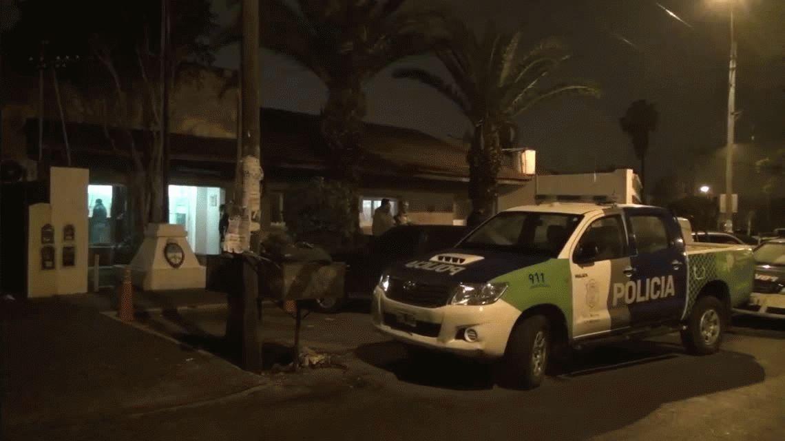 Detuvieron a El Gordo Toti, capo narco de la villa Carlos Gardel