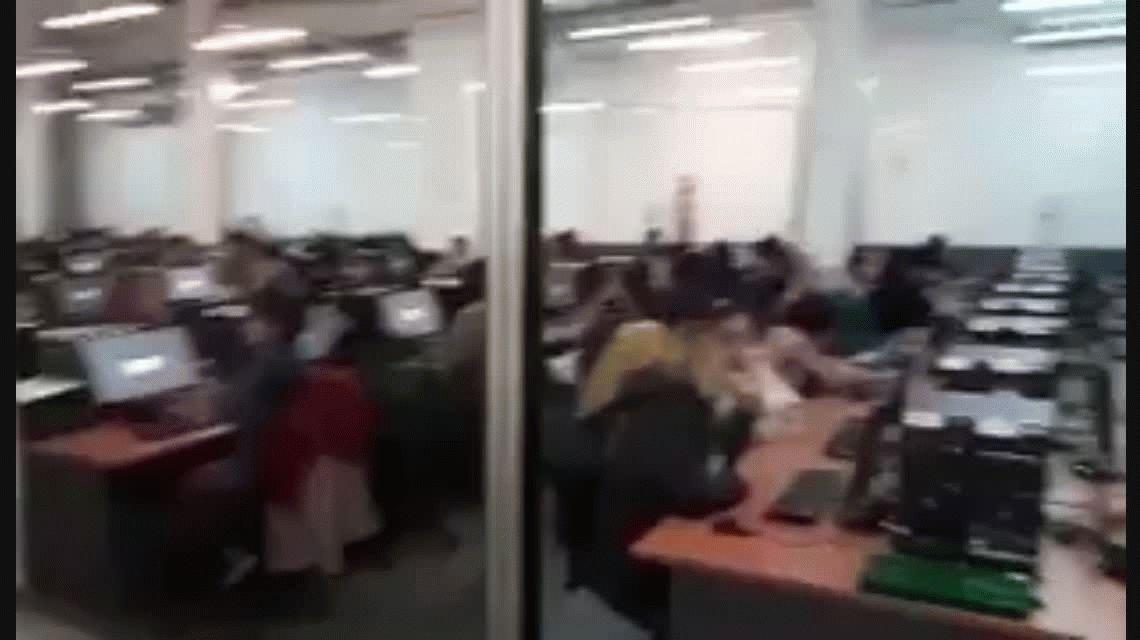 Unidad Ciudadana denunció que el correo detuvo la carga de datos de las PASO