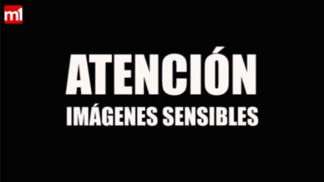 VIDEO: Así quedó La Rambla tras el atentado en Barcelona