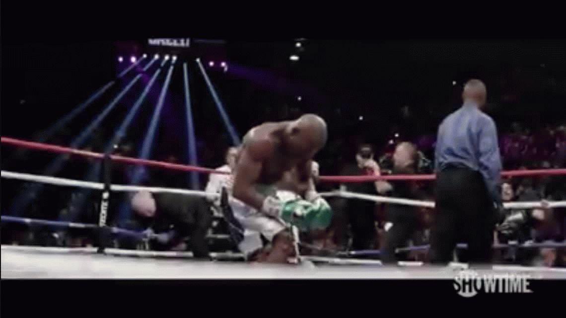 Mayweather vs. McGregor: cómo ver la pelea en Argentina