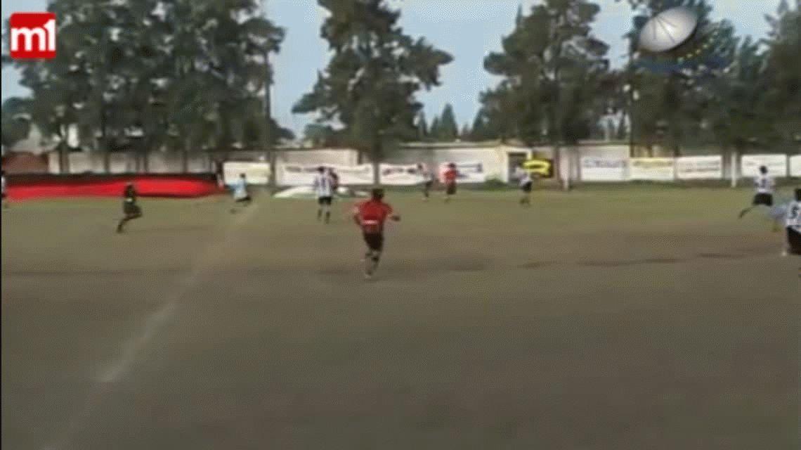San Lorenzo de Tostado, el club al que podría cambiarle la vida la partida de Alario a Alemania