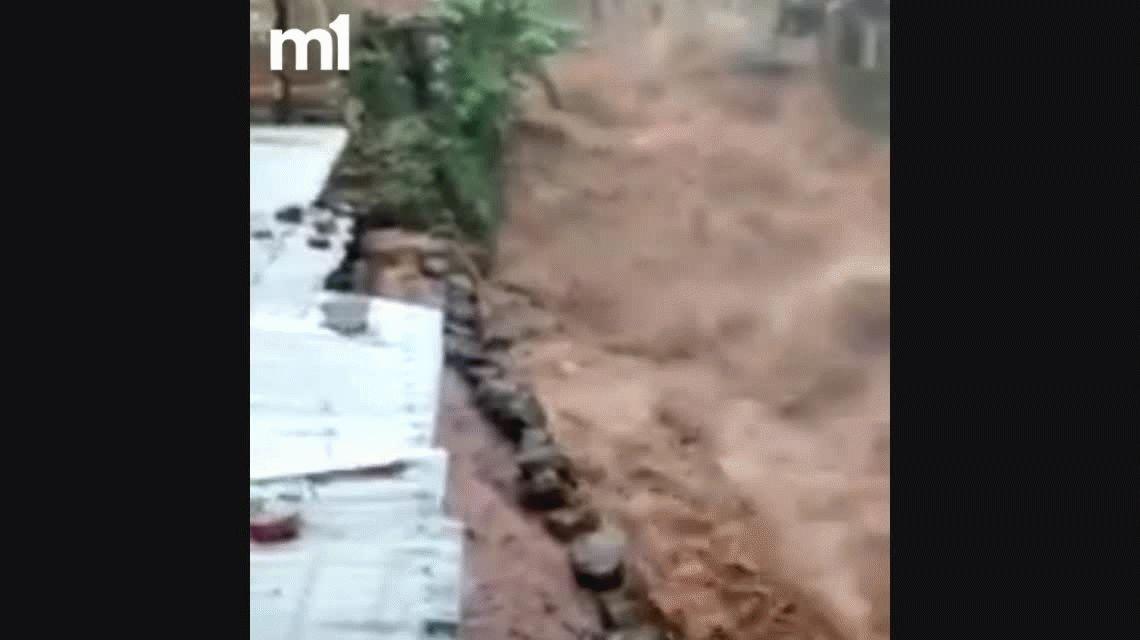 Temen más de mil muertos en Sierra Leona por aludes e inundaciones