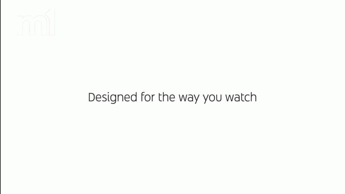 Mirá todos los cambios en el diseño de YouTube