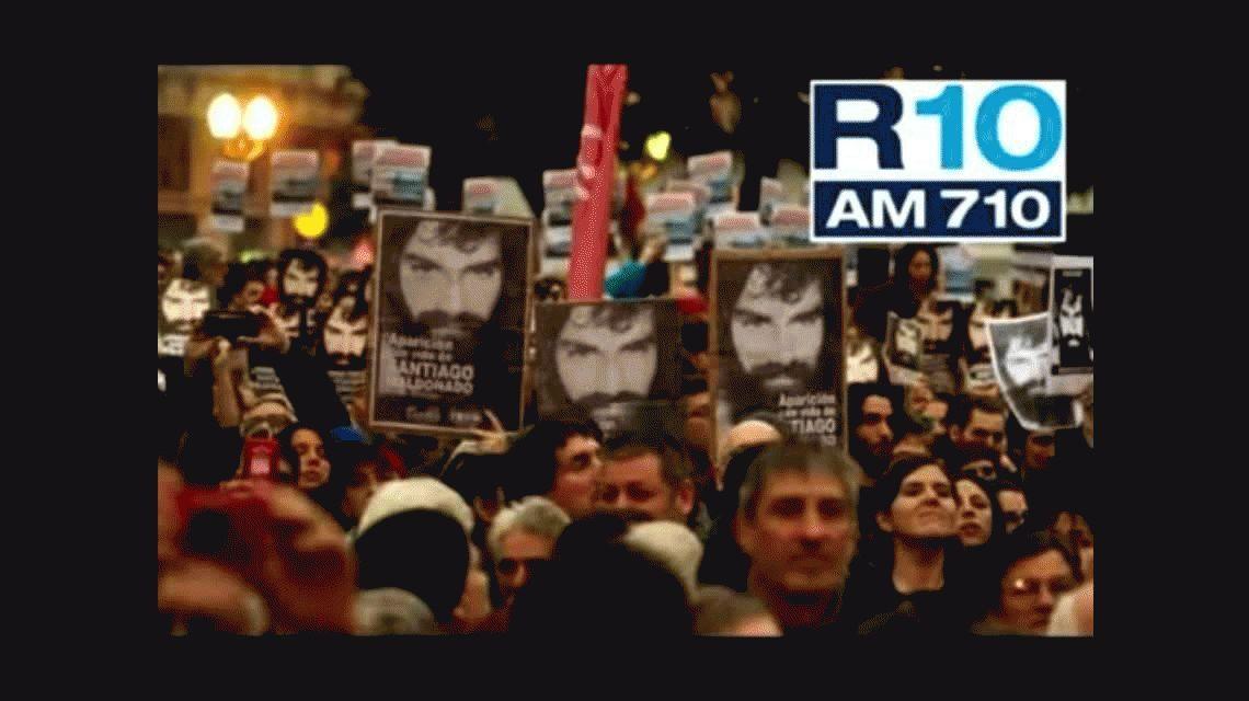 Las 10 excusas de la fiscal que investiga la desaparición de Santiago Maldonado