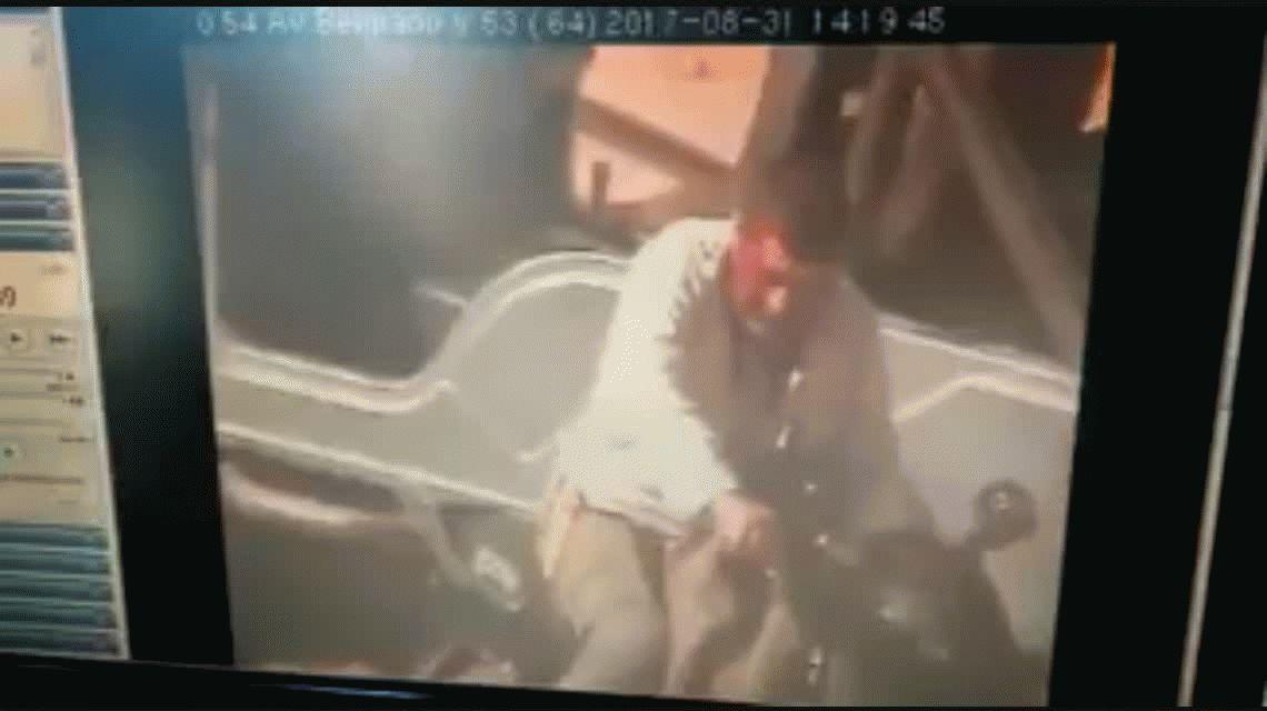 Berazategui: mató al conductor de una grúa porque llegó tarde