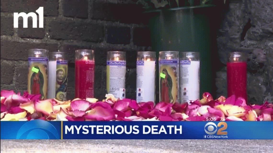 VIDEO: Misterio por una mujer que murió en un ritual de exorcismo