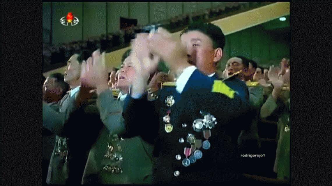 Trump amenaza con bloqueo económico a quienes comercien con Corea del Norte