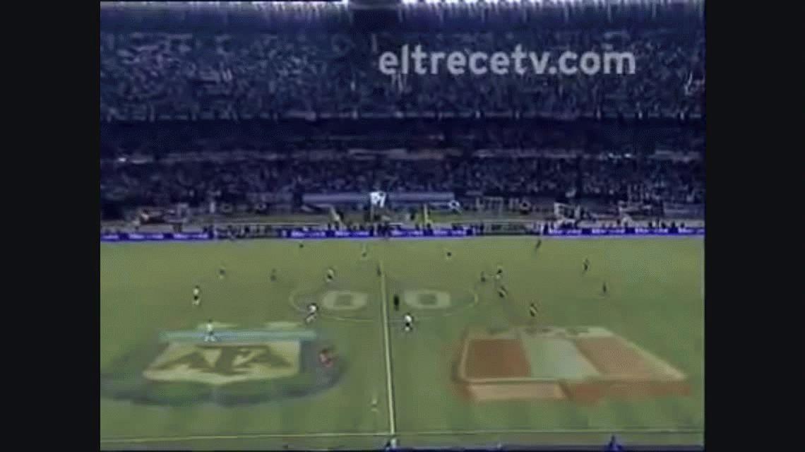 Perú, un viejo conocido de la selección Argentina en partidos definitorios