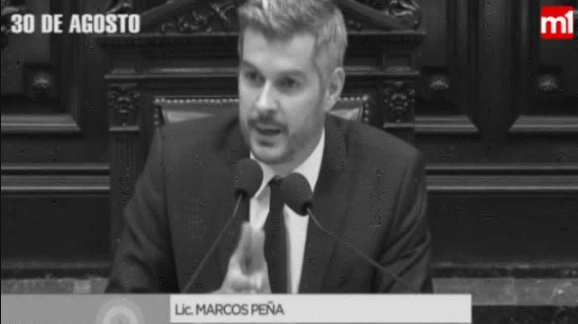 La grieta del Gobierno por el rol de la Gendarmería en la desaparición de Santiago Maldonado