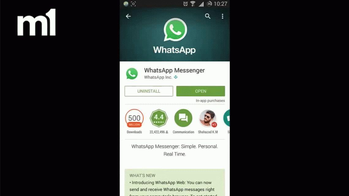 WhatsApp: cada vez más empresas usan la app para atención al cliente