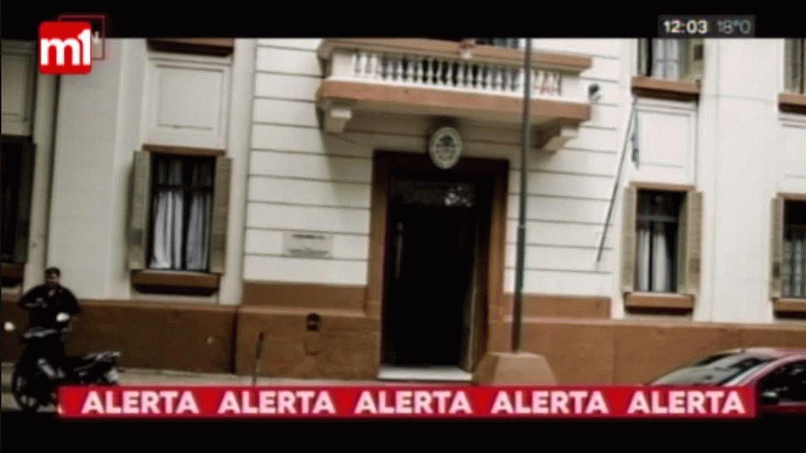 Intervinieron la comisaría 1° de La Plata y desafectaron a 7 efectivos por corrupción