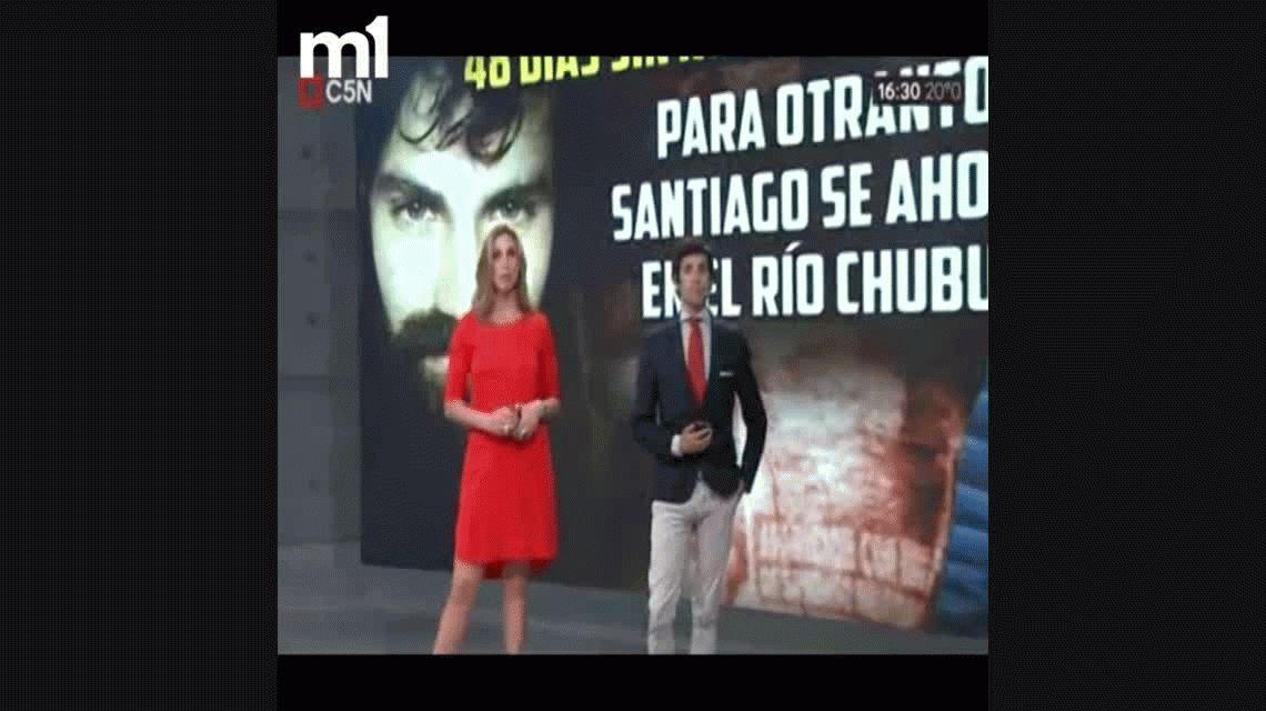 Sergio Maldonado cruzó al juez Otranto: Es otra de sus hipótesis falsas