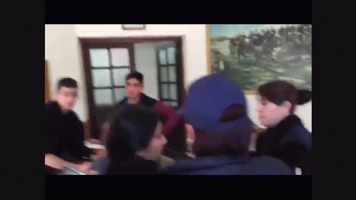 Caso Santiago Maldonado: una mujer fue detenida durante los rastrillajes en tierra mapuche
