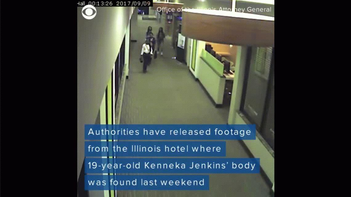 Una joven fue hallada muerta en el freezer de un famoso hotel en EE.UU.