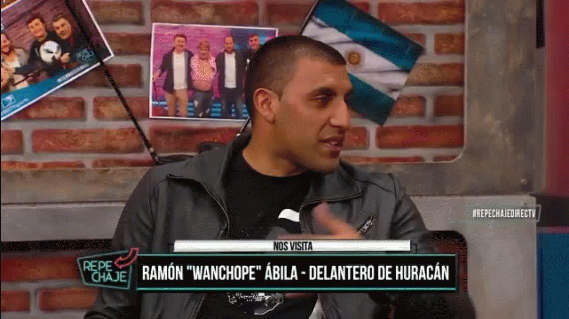 ¿Ramón Wanchope Ábila ya piensa en lo que hará cuando se retire del fútbol?