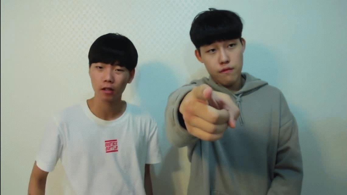 La versión de Despacito de Corea