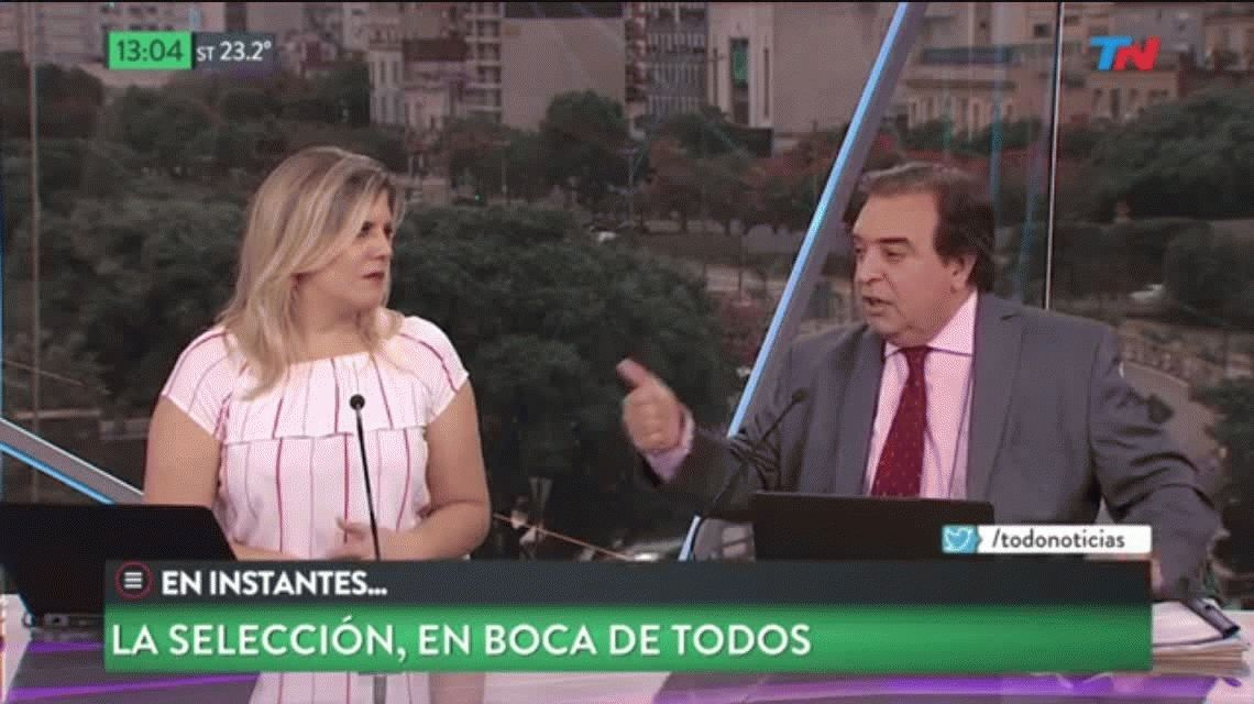 Murió el periodista Edgardo Antoñana