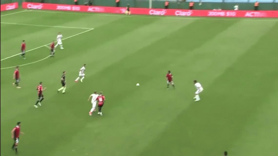 Copa Argentina: Deportivo Morón, Olimpo y Atlético Tucumán avanzan a cuartos de final
