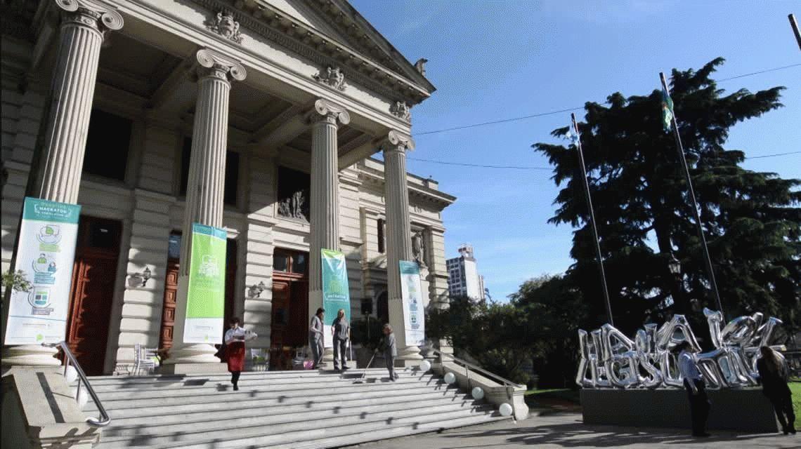 Arrancó el primer Hackaton Legislativo en la Provincia de Buenos Aires