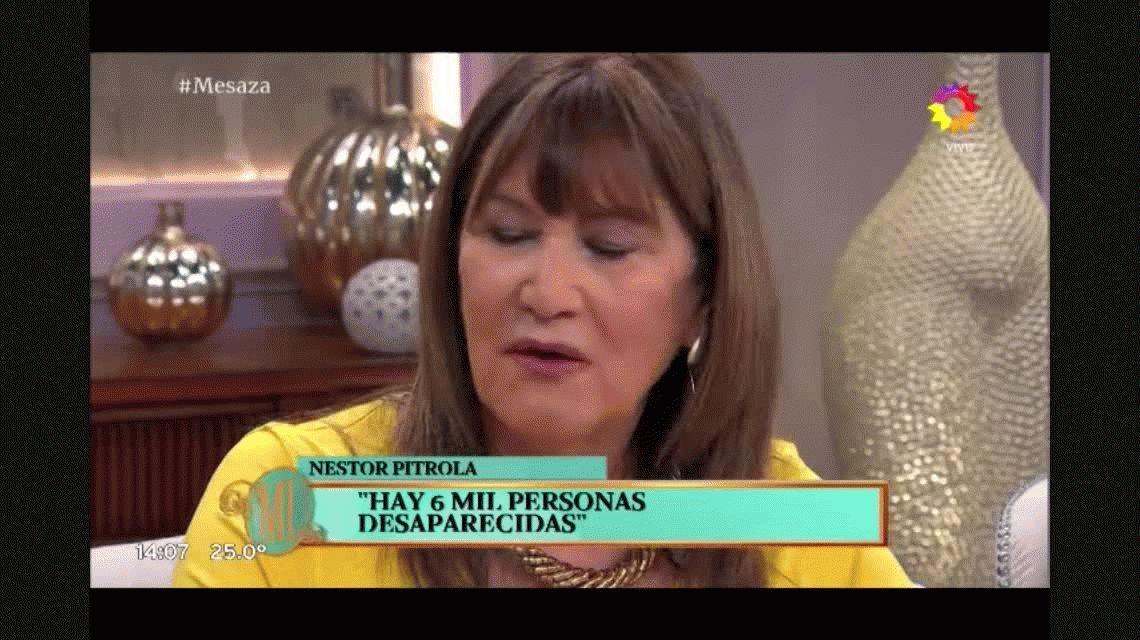 La mamá de María Cash le pidió a Macri que la reciba