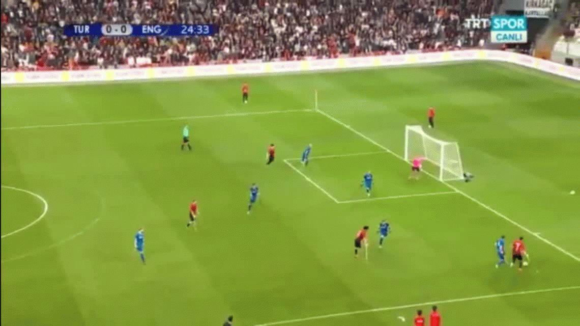 Impresionante: así le ganó Turquía a Inglaterra la final de la Eurocopa de amputados