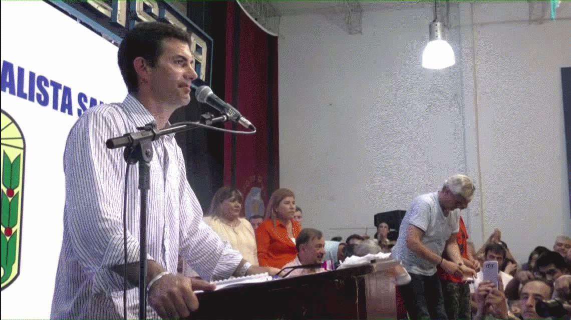 Urtubey: El peronismo debe cambiar para seguir siendo peronismo
