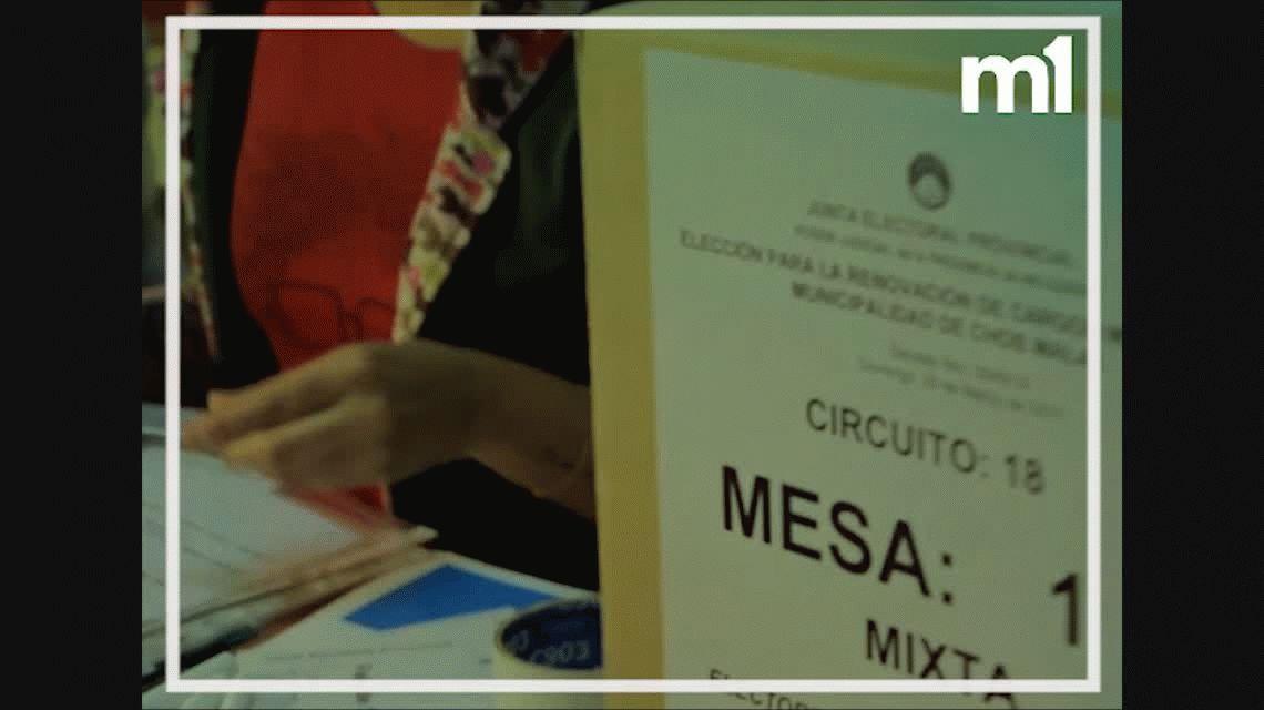 VIDEO: ¿Puede haber fraude en las elecciones en Argentina?