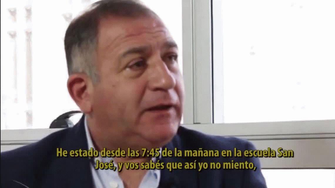 Ecuador pidió que Macri eche a Luis Juez por sus polémicos dichos
