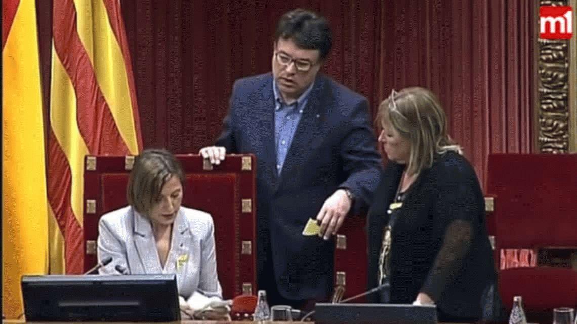 Las claves para entender la tensión en España por la independencia de Cataluña