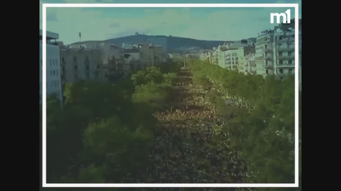 VIDEO: ¿Cuánto pierde España con la independencia de Cataluña?