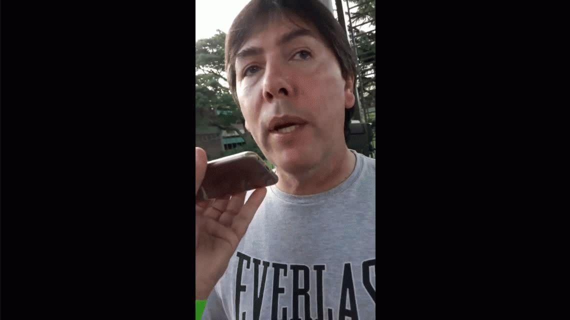 Juan Manuel Lugones del Aprevide