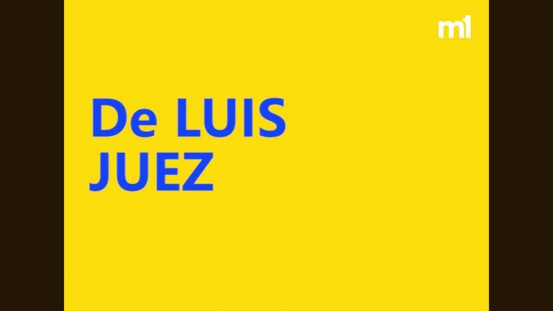 VIDEO: Las 5 frases más desopilantes de Luis Juez
