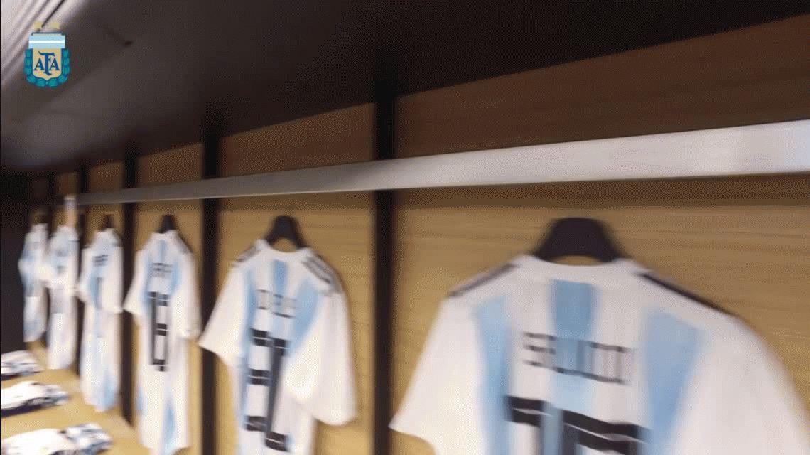 Sampaoli cambia a último momento: sale Kranevitter y entra Enzo Pérez