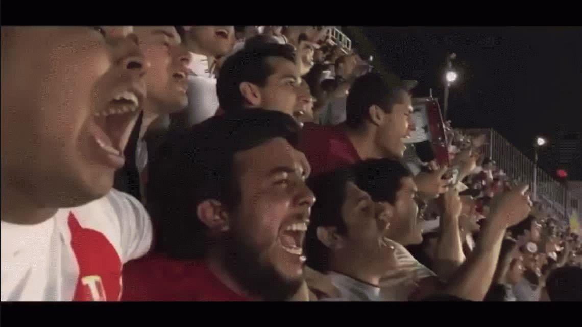 Piel de gallina: el tremendo video motivacional de Perú antes de enfrentar a Nueva Zelanda