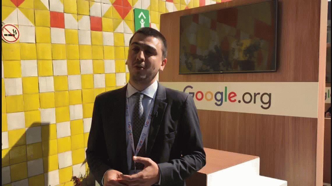 ¿Qué es Ecoinclusión, el proyecto argentino que ganó el #DesafíoGoogleOrg?