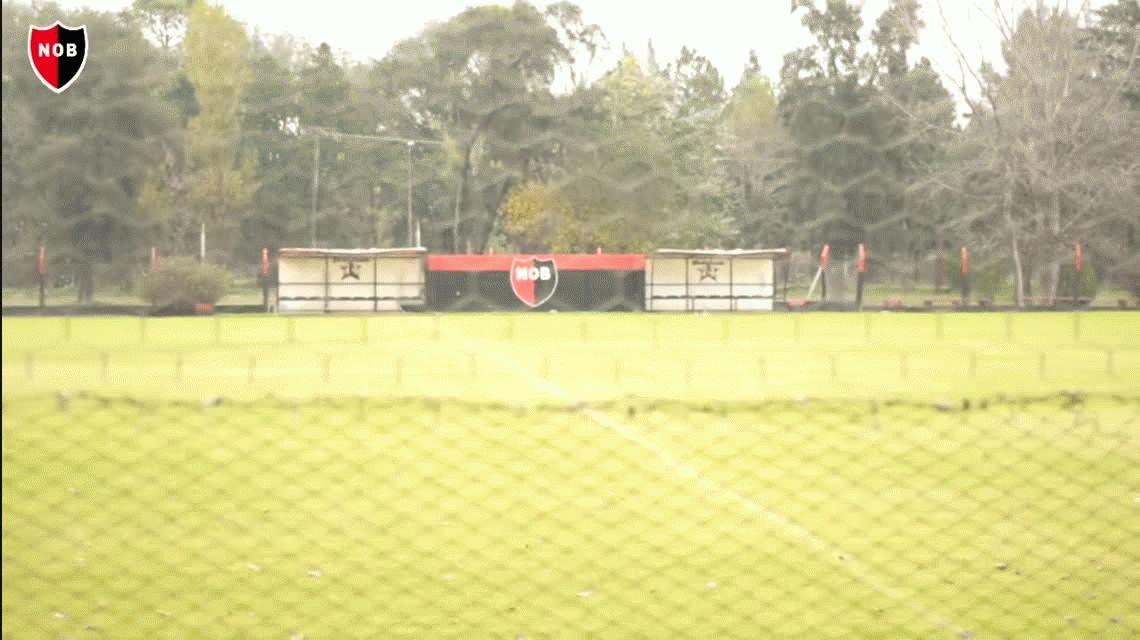 Entre tantos lesionados, Boca ya tiene su primer refuerzo del fútbol local