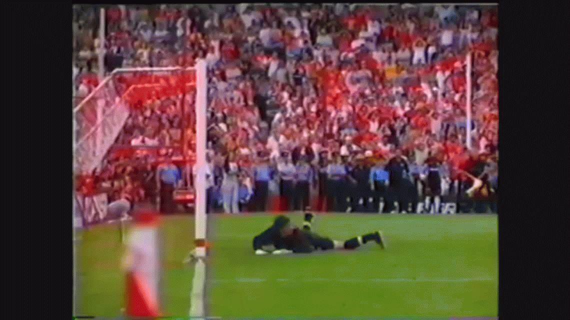 Independiente celebra un aniversario de una manera muy particular: mirá lo que hicieron