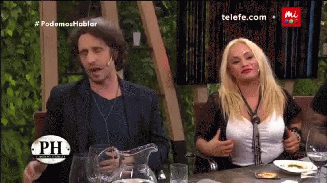 ¿Fue amor? Diego Peretti y la relación que nadie conocía con Gabriela Michetti