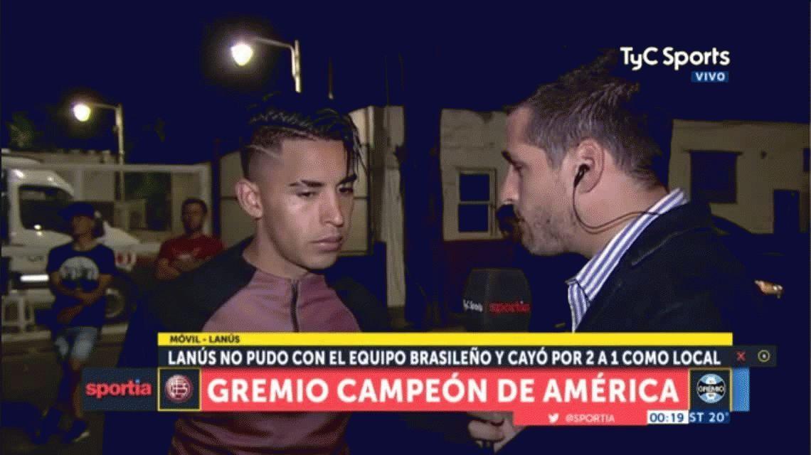 José Luis Gómez: Me quiero retirar porque me siento culpable