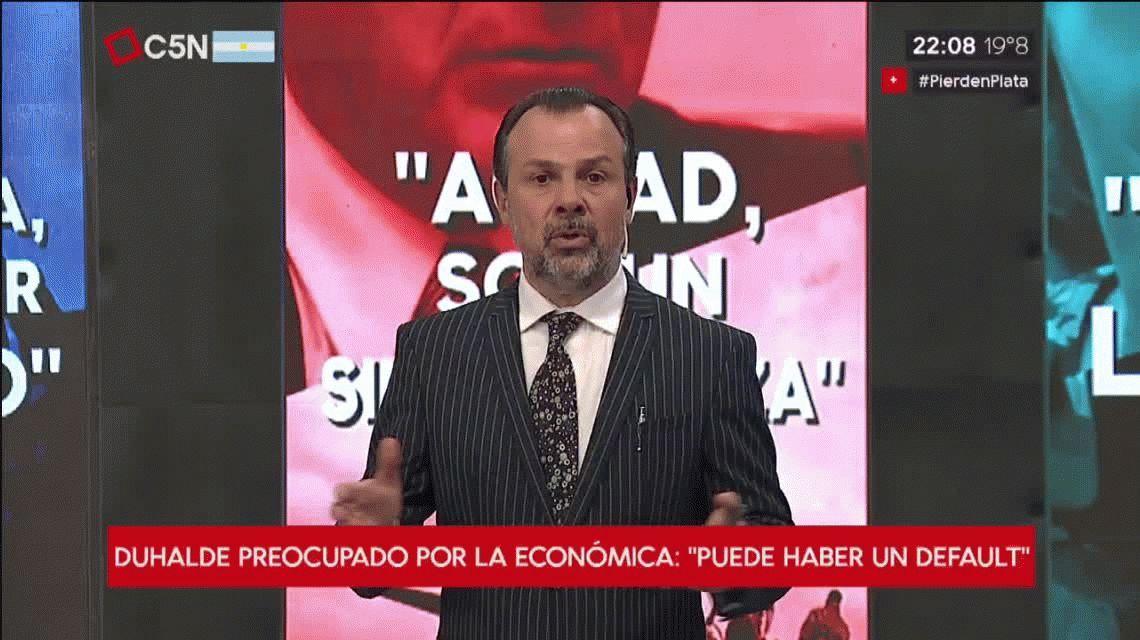 OP Investments denuncia un plan para quebrar las compañías del ex Grupo Indalo