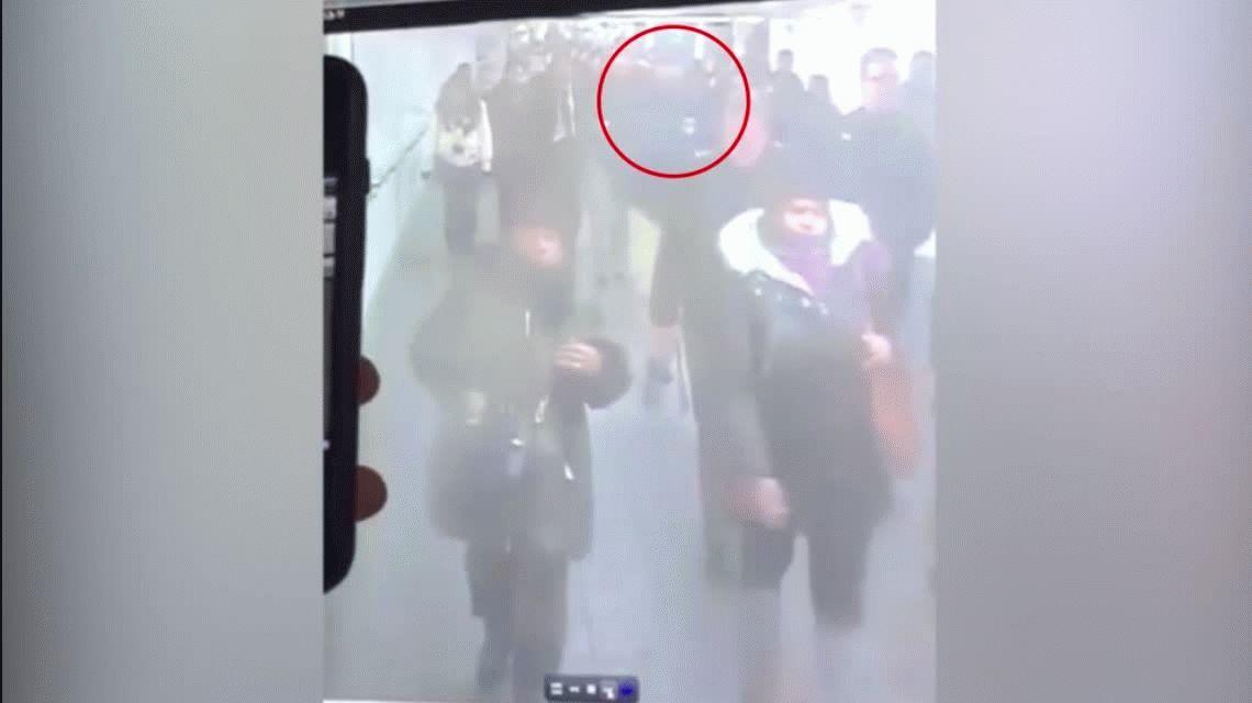 Así fue la explosión que generó terror en pleno centro de Nueva York