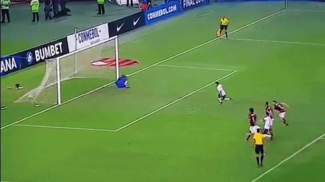 Maracanazo del Rey: Independiente campeón de la Sudamericana