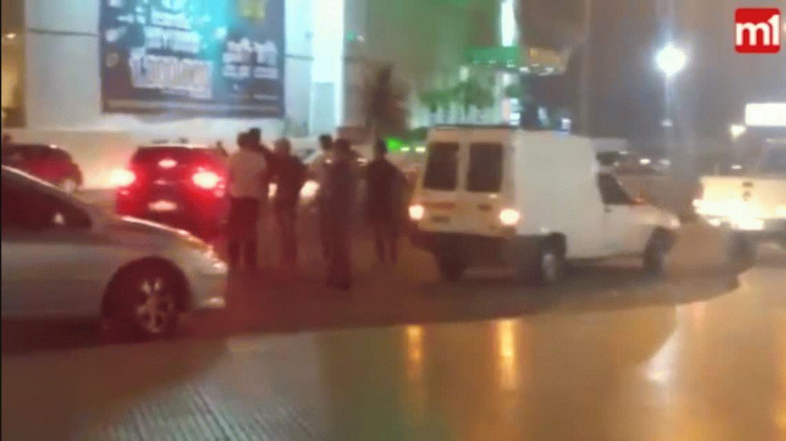 Con un perfil falso de Facebook atraparon a un agresor serial de prostitutas en Mendoza