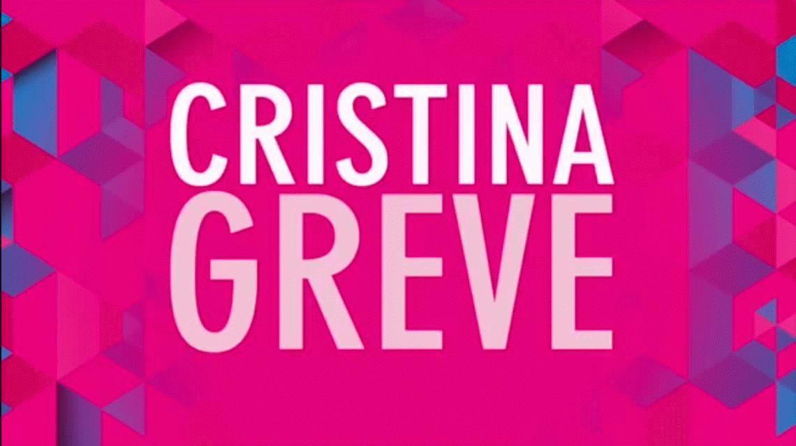 Conocé a Cristina Greve, la ciclista profesional que es un ejemplo de la mujer moderna