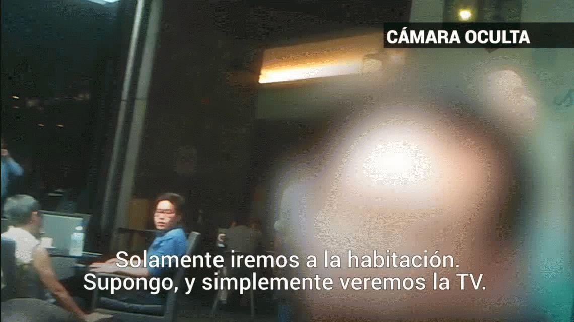 Periodistas se hicieron pasar por menores y descubrieron a 70 abusadores