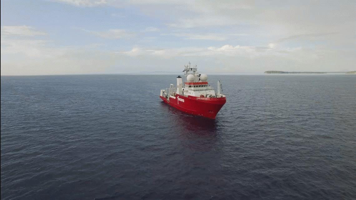 Fin del misterio: después de 103 años Australia encontró su submarino