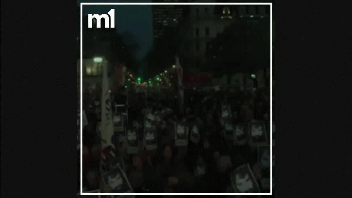Santiago Maldonado y los 44 del ARA San Juan: las muertes que golpearon a Macri en 2017