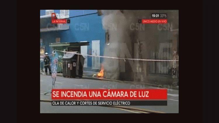 Vecina corte de luz argentina - 3 10