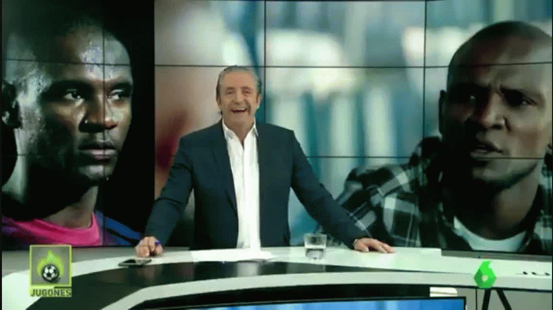 La dolorosa confesión de Eric Abidal sobre Lionel Messi durante su enfermedad